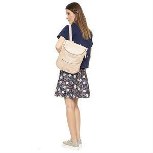 Derek Lam 10 Crosby Leather Mercer Backpack Bag